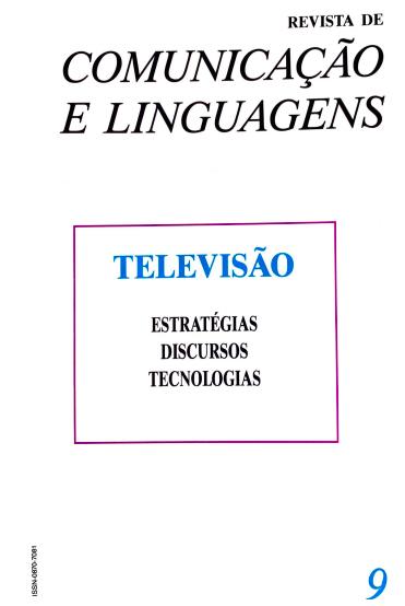 Revista Media & Jornalismo 26